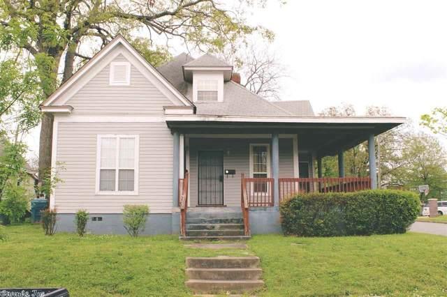 Little Rock, AR 72206 :: Truman Ball & Associates - Realtors® and First National Realty of Arkansas