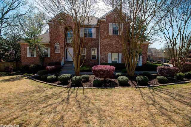7157 E Ridge Drive, Sherwood, AR 72120 (MLS #20011149) :: Truman Ball & Associates - Realtors® and First National Realty of Arkansas