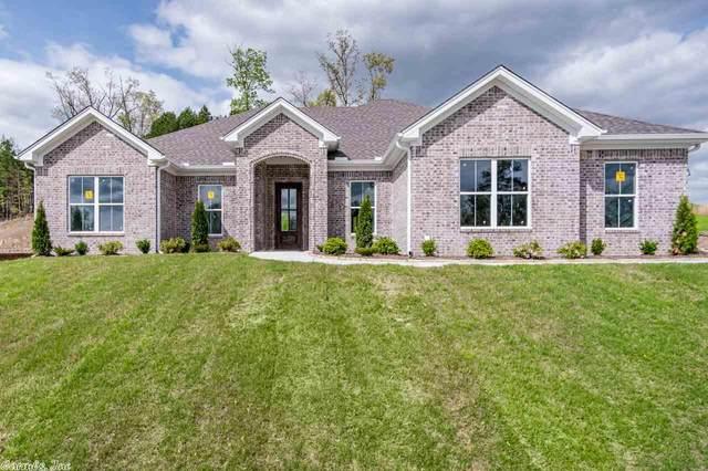 18900 Lochridge Drive, Little Rock, AR 72210 (MLS #20011151) :: Truman Ball & Associates - Realtors® and First National Realty of Arkansas