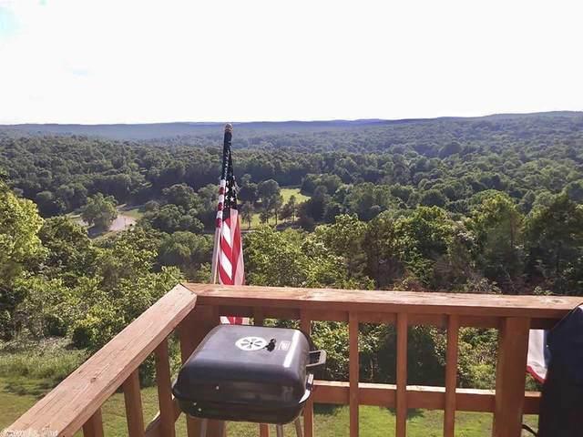 23 Cochise, Cherokee Village, AR 72529 (MLS #20011217) :: Truman Ball & Associates - Realtors® and First National Realty of Arkansas