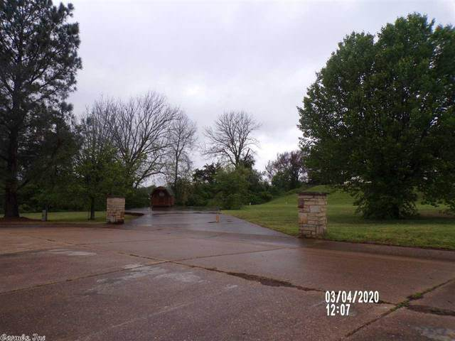 713 Mountain Cove, Mountain View, AR 72560 (MLS #20011229) :: United Country Real Estate