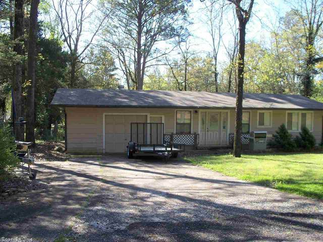 111 Lakewood Road, Fairfield Bay, AR 72088 (MLS #20011400) :: Truman Ball & Associates - Realtors® and First National Realty of Arkansas