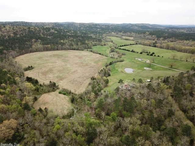 Oden, AR 71961 :: Truman Ball & Associates - Realtors® and First National Realty of Arkansas