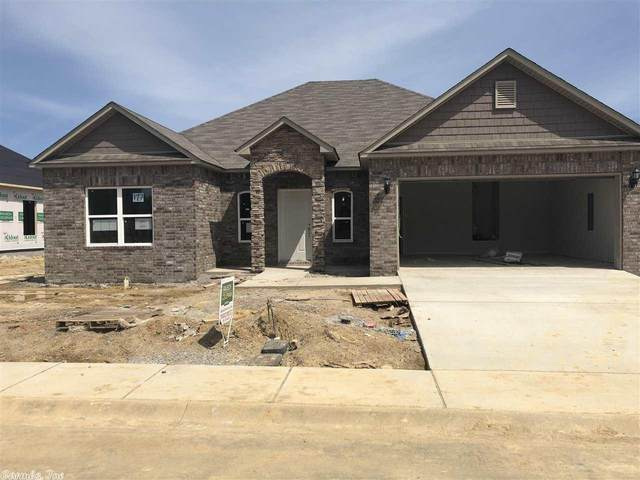 2020 Eldridge, Conway, AR 72032 (MLS #20011428) :: Truman Ball & Associates - Realtors® and First National Realty of Arkansas