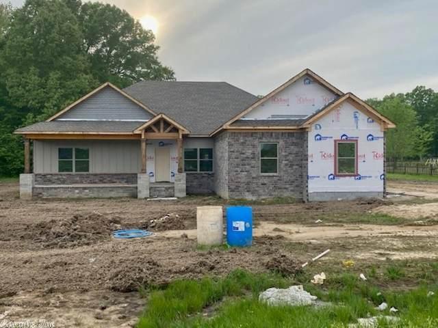 327 Sandy Creek, Ward, AR 72176 (MLS #20011430) :: Truman Ball & Associates - Realtors® and First National Realty of Arkansas