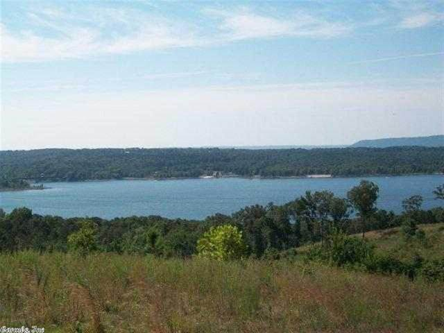 5 Bluff Drive, Edgemont, AR 72044 (MLS #20011656) :: United Country Real Estate