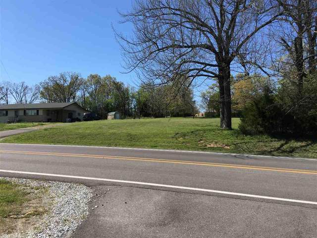 S Hwy 9, Salem, AR 72576 (MLS #20011731) :: United Country Real Estate