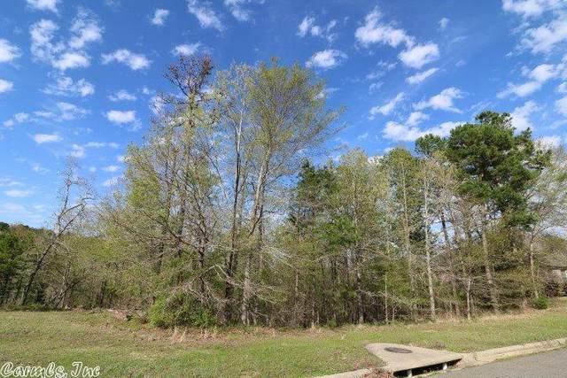 0 Oak Shores Circle, Hot Springs, AR 71913 (MLS #20011785) :: United Country Real Estate