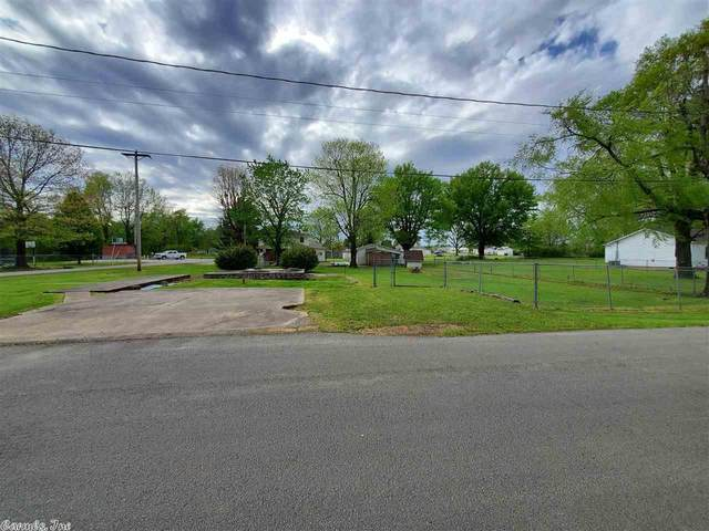 415 Landrum Lane, Paragould, AR 72450 (MLS #20011804) :: United Country Real Estate