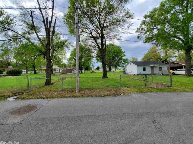 Royal Street, Paragould, AR 72450 (MLS #20011805) :: United Country Real Estate