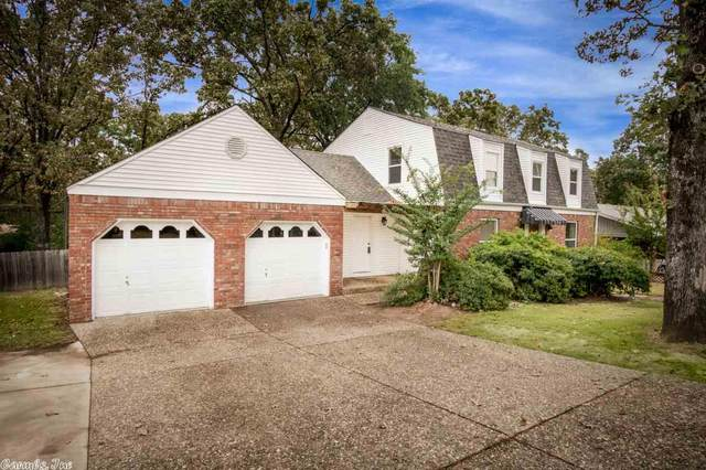 3505 Bunker Hill Drive, North Little Rock, AR 72116 (MLS #20011993) :: Truman Ball & Associates - Realtors® and First National Realty of Arkansas