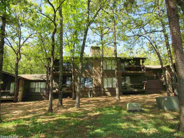 2706 Southwinds Circle, Heber Springs, AR 72543 (MLS #20012078) :: Truman Ball & Associates - Realtors® and First National Realty of Arkansas