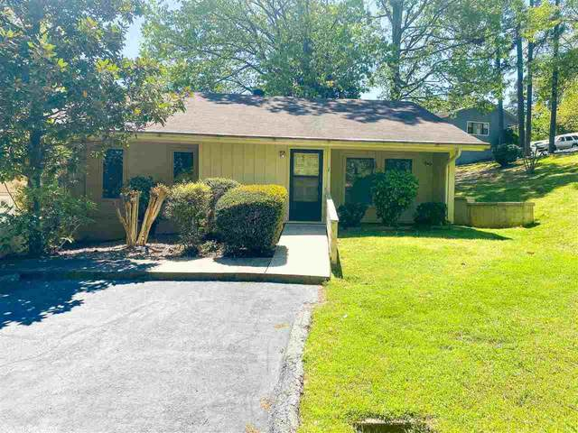 1 Fresca, Hot Springs Vill., AR 71909 (MLS #20012204) :: Truman Ball & Associates - Realtors® and First National Realty of Arkansas