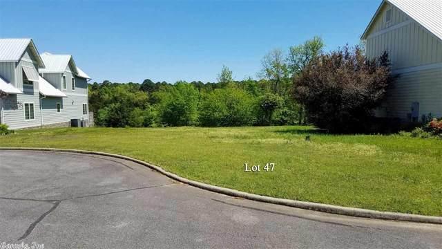 33 Brighton Pointe, Heber Springs, AR 72543 (MLS #20012348) :: United Country Real Estate