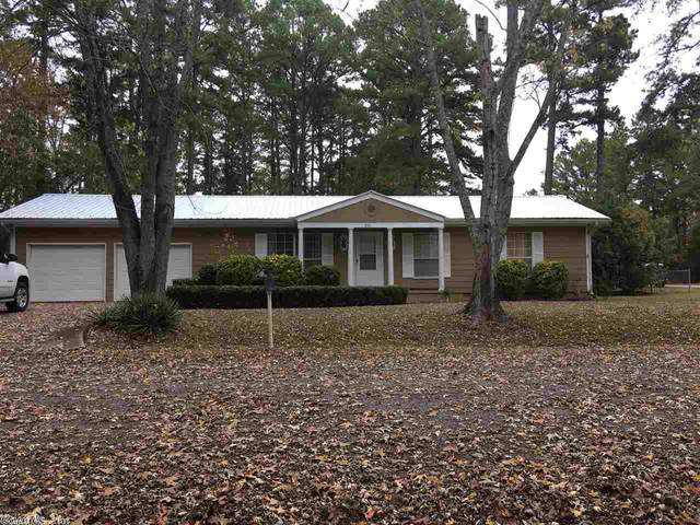 210 Rose Dr., Greers Ferry, AR 72067 (MLS #20012812) :: United Country Real Estate