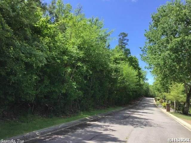 Lake Forest Shores, Hot Springs, AR 71913 (MLS #20013088) :: The Angel Group
