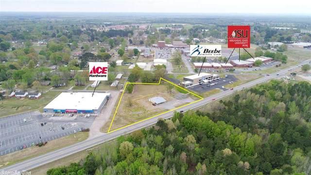 1105 Dewitt Henry, Beebe, AR 72012 (MLS #20013238) :: United Country Real Estate
