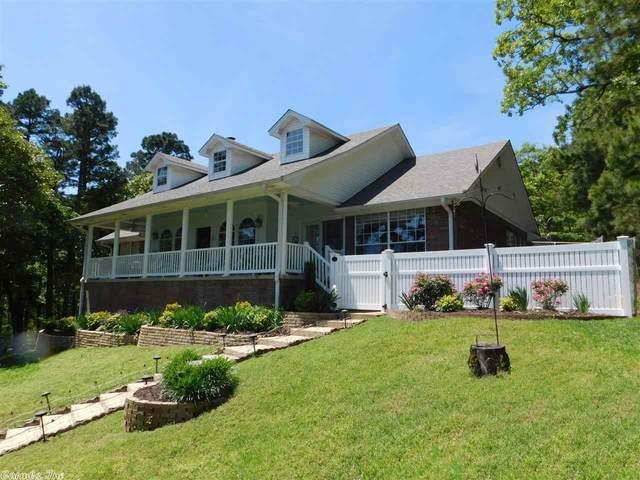 201 Tupelo, Mena, AR 71953 (MLS #20013369) :: United Country Real Estate