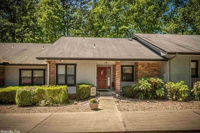 10 Romera Lane, Hot Springs Vill., AR 71909 (MLS #20013461) :: Truman Ball & Associates - Realtors® and First National Realty of Arkansas