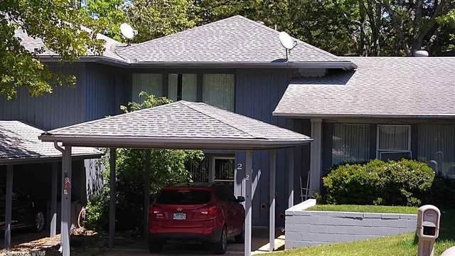 2 Many Moons, Cherokee Village, AR 72529 (MLS #20013507) :: Truman Ball & Associates - Realtors® and First National Realty of Arkansas
