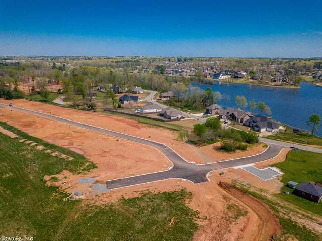 7032 Fields, Benton, AR 72019 (MLS #20013753) :: Truman Ball & Associates - Realtors® and First National Realty of Arkansas