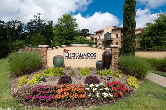 412 Chenal Woods Drive 412 B, Little Rock, AR 72223 (MLS #20013918) :: Truman Ball & Associates - Realtors® and First National Realty of Arkansas