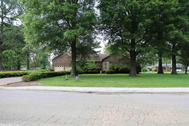1108 Harb Street, Corning, AR 72422 (MLS #20013968) :: United Country Real Estate