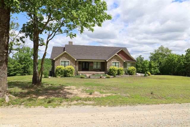 675 Teresa Lane, Pocahontas, AR 72455 (MLS #20013984) :: United Country Real Estate