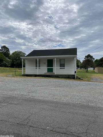 318 W 48th, North Little Rock, AR 72118 (MLS #20014186) :: United Country Real Estate