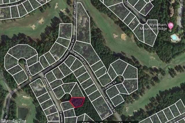 100 Fairway, Fairfield Bay, AR 72088 (MLS #20014234) :: United Country Real Estate