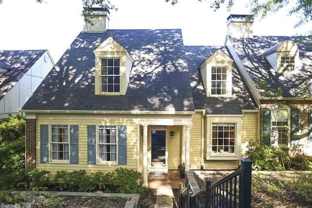49 Windsor, Little Rock, AR 72212 (MLS #20014434) :: Truman Ball & Associates - Realtors® and First National Realty of Arkansas