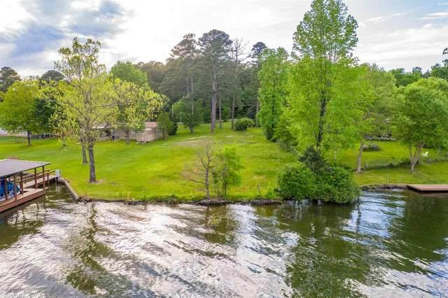 Kirschwood, Hot Springs, AR 71913 (MLS #20014472) :: United Country Real Estate