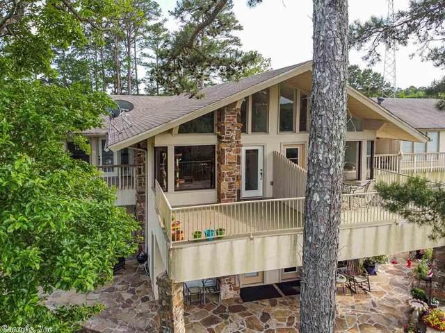 1463 Lodge Mountain #3, Hot Springs, AR 71913 (MLS #20014570) :: Truman Ball & Associates - Realtors® and First National Realty of Arkansas