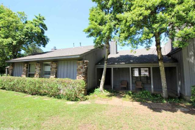 430 Orchard, Heber Springs, AR 72543 (MLS #20014840) :: Truman Ball & Associates - Realtors® and First National Realty of Arkansas