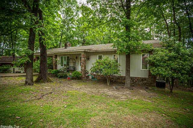39 Badalona Circle, Hot Springs Vill., AR 71909 (MLS #20014924) :: Truman Ball & Associates - Realtors® and First National Realty of Arkansas