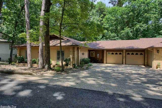 5 Burladero, Hot Springs Vill., AR 71909 (MLS #20014935) :: Truman Ball & Associates - Realtors® and First National Realty of Arkansas