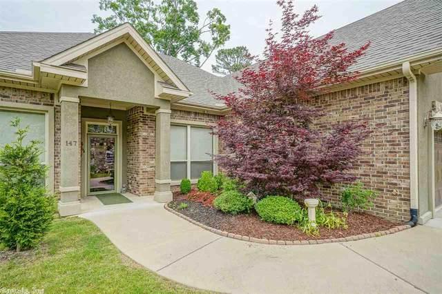 147 Apple Blossom Place, Hot Springs, AR 71913 (MLS #20015069) :: Truman Ball & Associates - Realtors® and First National Realty of Arkansas
