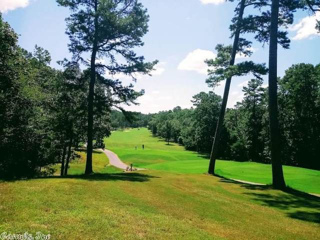 149 Cifuentes, Hot Springs Village, AR 71909 (MLS #20015155) :: United Country Real Estate