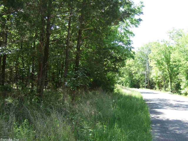 0 Buford Spur Road, Mountain Home, AR 72653 (MLS #20015235) :: United Country Real Estate
