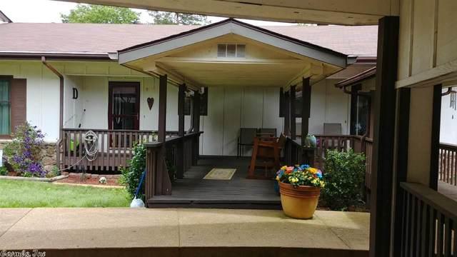 5 Eufaula, Cherokee Village, AR 72529 (MLS #20015312) :: Truman Ball & Associates - Realtors® and First National Realty of Arkansas