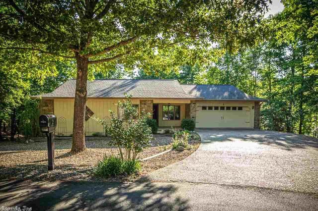 2 Encantado Trace, Hot Springs Vill., AR 71909 (MLS #20015418) :: Truman Ball & Associates - Realtors® and First National Realty of Arkansas
