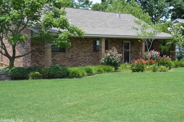 129 Pugh Circle, Lake Village, AR 71653 (MLS #20015501) :: United Country Real Estate