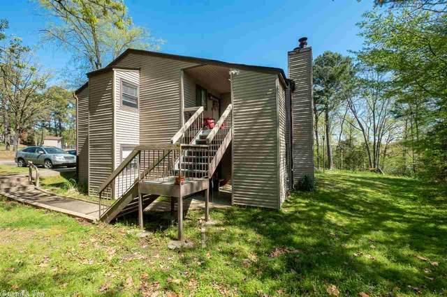 12100 Rainwood #22, Little Rock, AR 72212 (MLS #20015586) :: Truman Ball & Associates - Realtors® and First National Realty of Arkansas