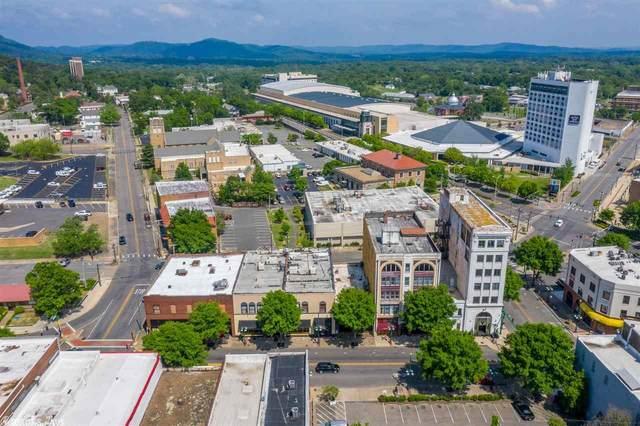 Hot Springs, AR 71901 :: Truman Ball & Associates - Realtors® and First National Realty of Arkansas