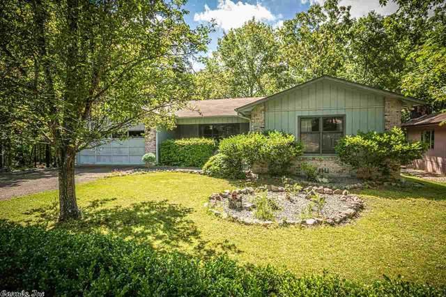 21 Laguna Way, Hot Springs Vill., AR 71909 (MLS #20015735) :: Truman Ball & Associates - Realtors® and First National Realty of Arkansas