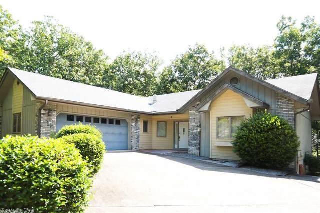 7 Minorca, Hot Springs Vill., AR 71909 (MLS #20015741) :: Truman Ball & Associates - Realtors® and First National Realty of Arkansas