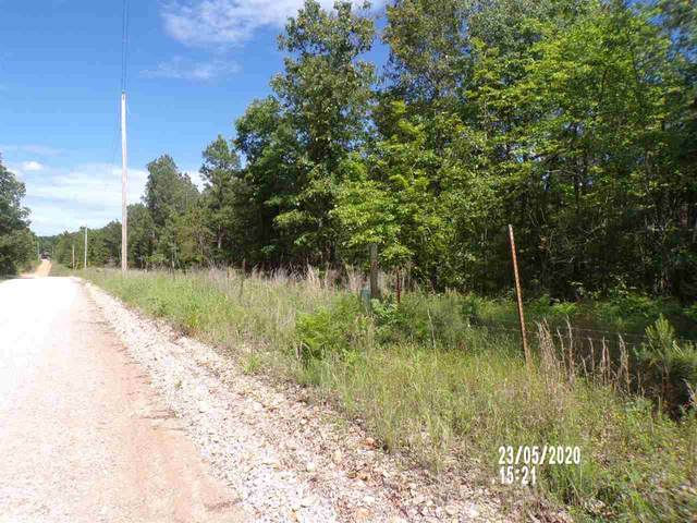 0 Qmc, Mountain View, AR 72560 (MLS #20015746) :: United Country Real Estate