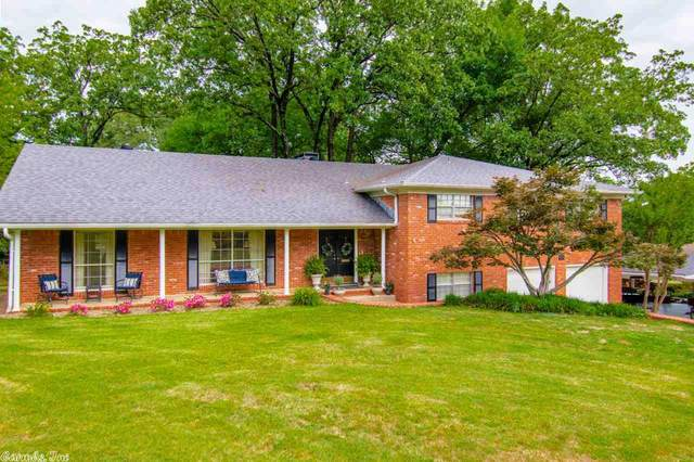 10 Highwood, Little Rock, AR 72205 (MLS #20015795) :: Truman Ball & Associates - Realtors® and First National Realty of Arkansas