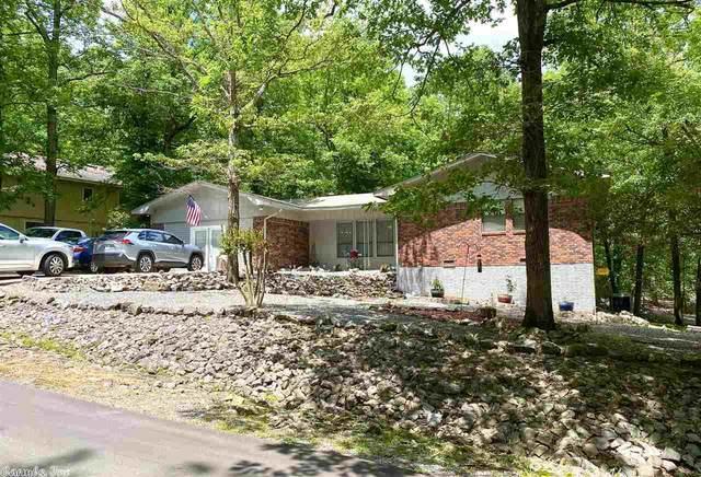 6 Maya, Hot Springs Vill., AR 71909 (MLS #20015885) :: Truman Ball & Associates - Realtors® and First National Realty of Arkansas