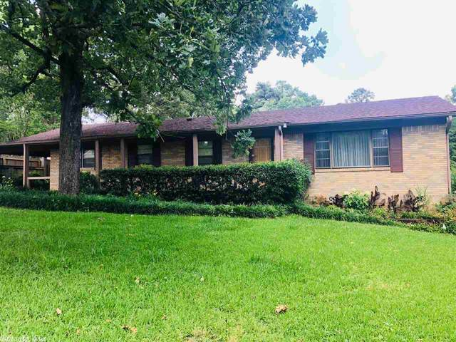 4524 Hazelwood, North Little Rock, AR 72116 (MLS #20015952) :: Truman Ball & Associates - Realtors® and First National Realty of Arkansas